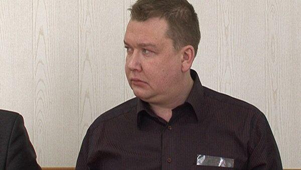 Бизнесмен, стрелявший в редактора RT, получил год колонии