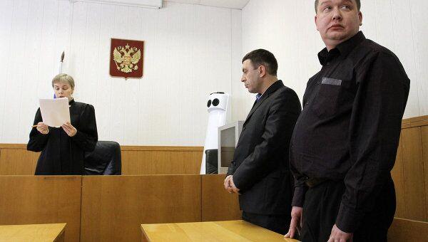 Оглашение приговора о нападении на Наталью Архипцеву