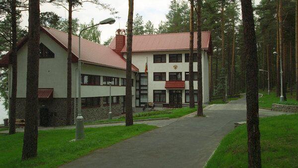Резиденция Шуйская Чупа в Карелии