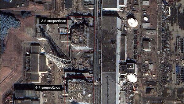 АЭС Фукусима-1, 17 марта 2011