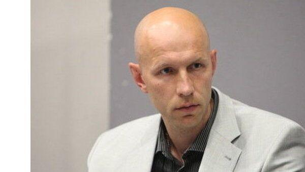 Алексей Карванен
