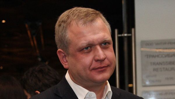 Сергей Капков. Архив