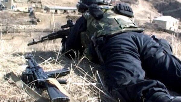 Двое подозреваемых в убийстве судебного пристава уничтожены в Дагестане