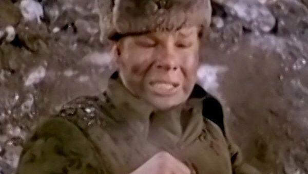 Подвиги армии Малиновского легли в основу Горячего снега. Фрагмент фильма