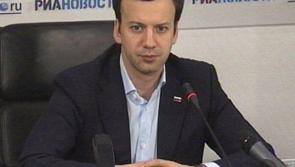 Министры больше не будут руководить госкомпаниями – Аркадий Дворкович