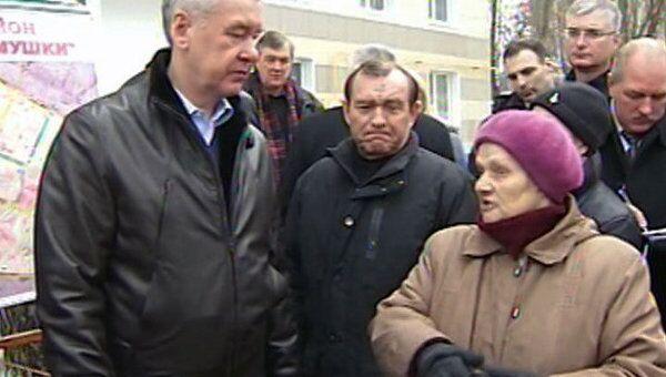 Сергей Собянин призвал москвичей выйти на субботники