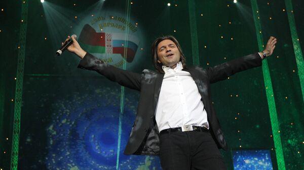 Концерт, посвященный Дню единения народов Беларуси и России