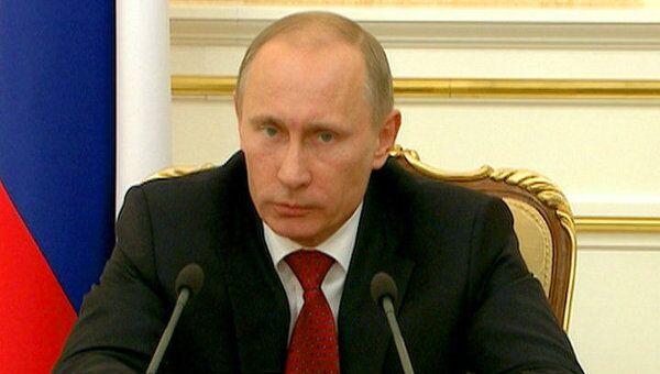 Путин посоветовал направить энергию фанатов в русло подготовки к ЧМ-2018