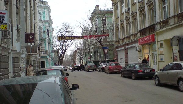 Путь к храму в Ростове-на-Дону будет пешеходным