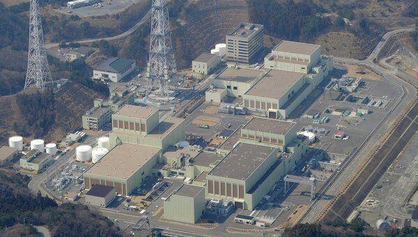 АЭС Онагава в Японии