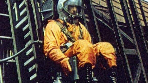 Первый отряд космонавтов, или Как из шести лучших выбрали Гагарина