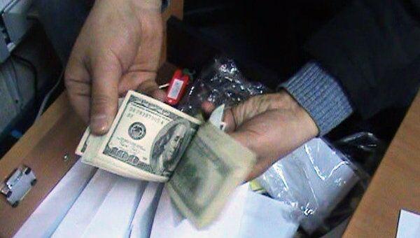 Сотрудники ГУВД закрыли в Москве казино с доходом 300 млн долларов