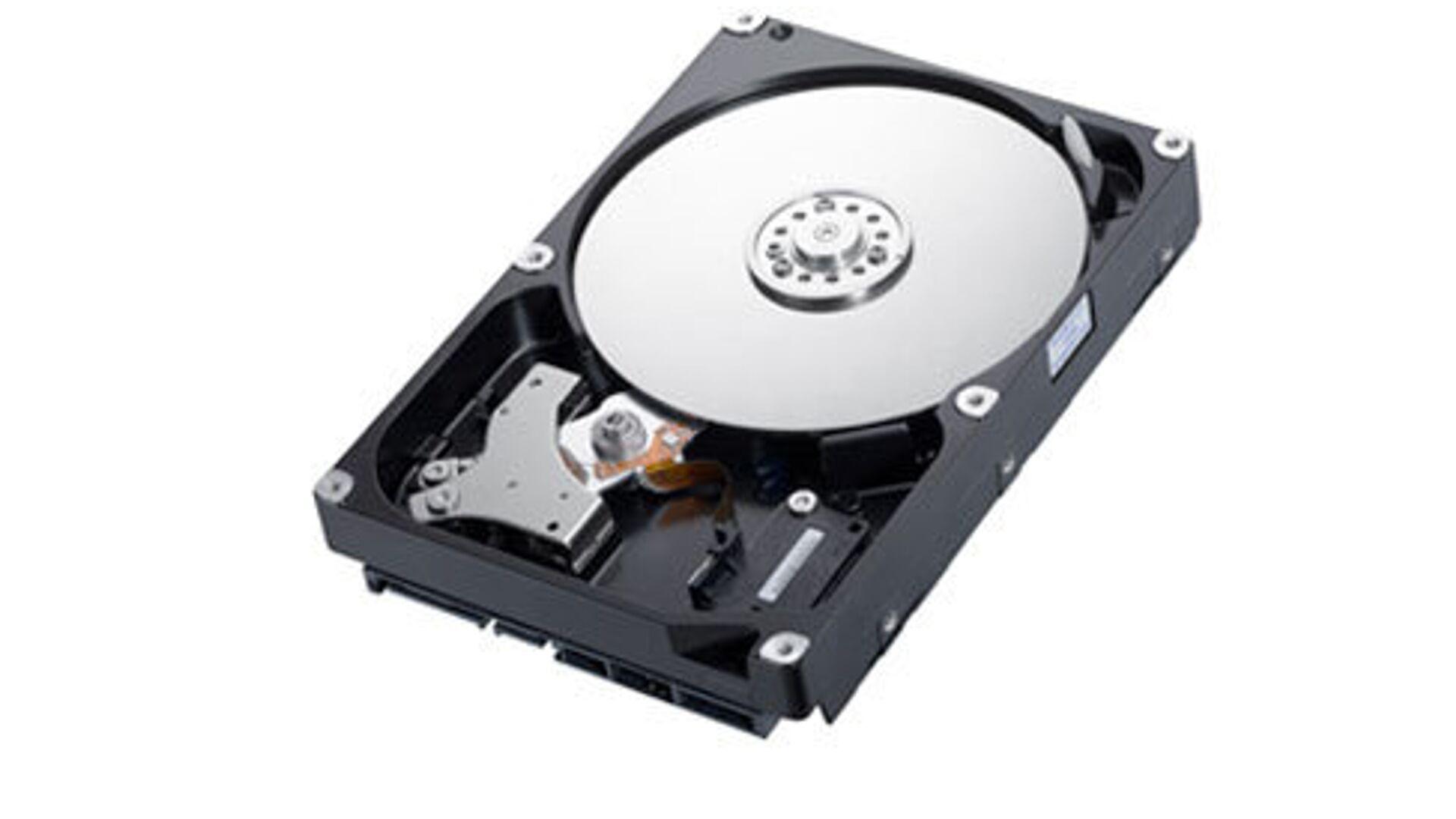 Майнеры устроили ажиотаж на рынке жестких дисков из-за криптовалюты Chia