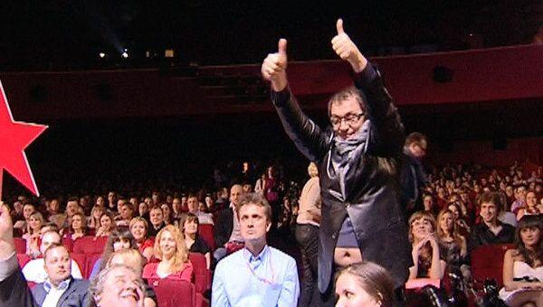 Ролик об измене признан лучшим на Ночи пожирателей рекламы в Москве