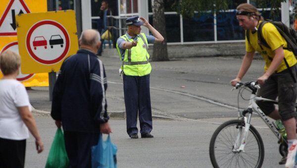 Государственная инспекция безопасности дорожного движения