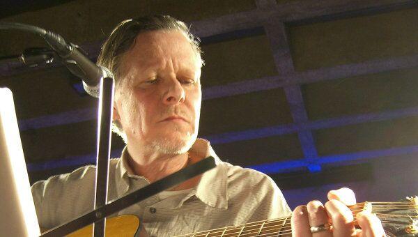 Писатель и музыкант Майкл Джира, архивное фото