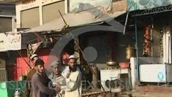 Двойной теракт в Пакистане стал местью за смерть Усамы бен Ладена