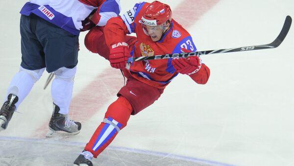 Алексей Терещенко. Архивное фото