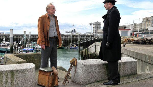 Гавр (Le Havr), режиссер Аки Каурисмяки