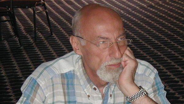 Глазычев Вячеслав Леонидович