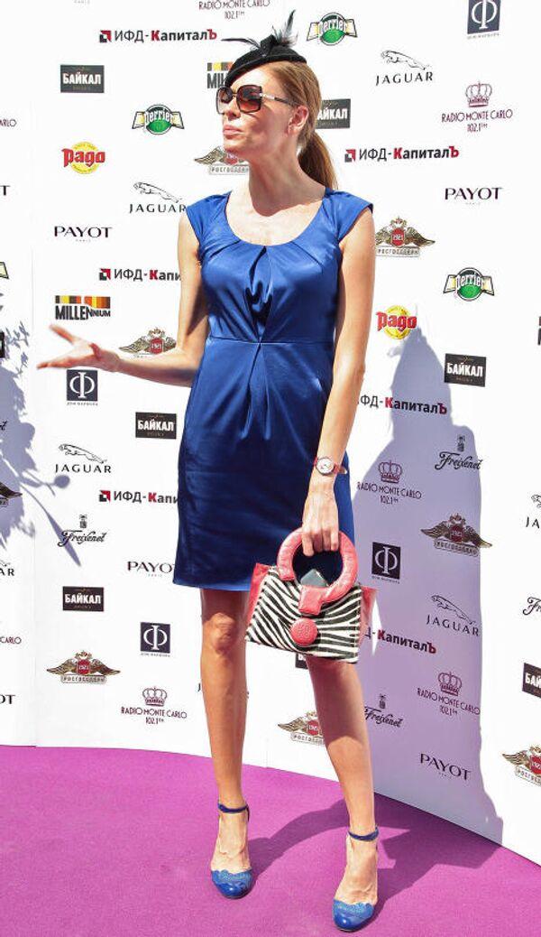 Скачки Гран-При Радио Monte Carlo