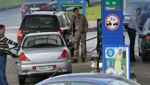 УФАС по Алтайскому краю не будет штрафовать АЗС за высокую цену бензина в апреле
