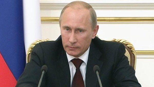Путин предложил штрафовать чиновников за невнимание к жалобам на них