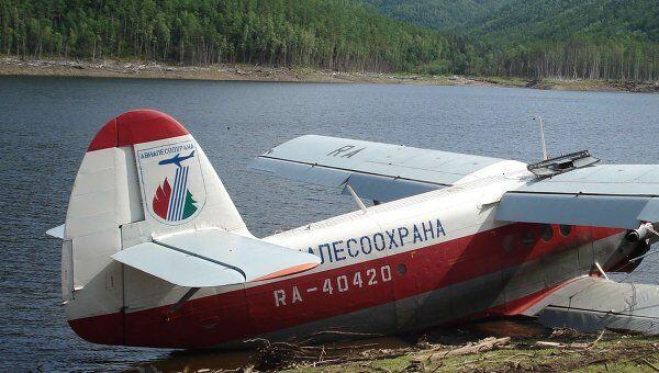 Самолет Ан-2 совершил 24 июня аварийную посадку в Приамурье