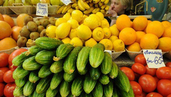 Роспотребнадзор разрешил поставки овощей из Нидерландов и Бельгии