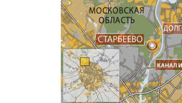 Спасатели нашли тело девочки, утонувшей на канале имени Москвы