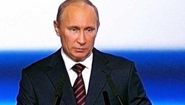 Путин признался, что увиденный в российской Арктике мусор привел его в ужас