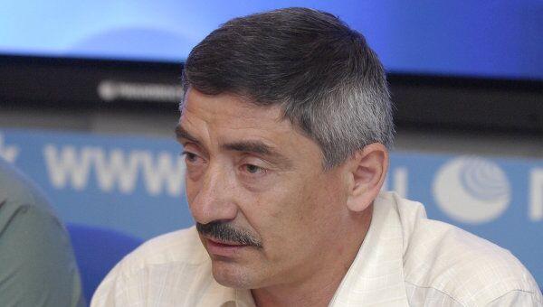 Николай Жирко