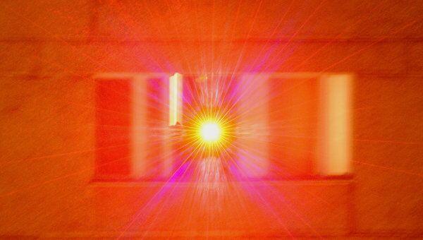 Использование лазерной указки