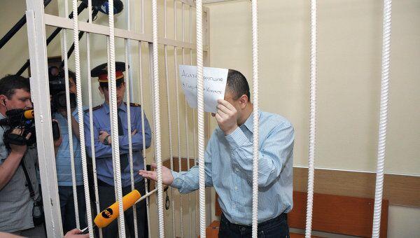 Начало процесса по делу спамера Леонида Куваева, обвиняемого в педофилии