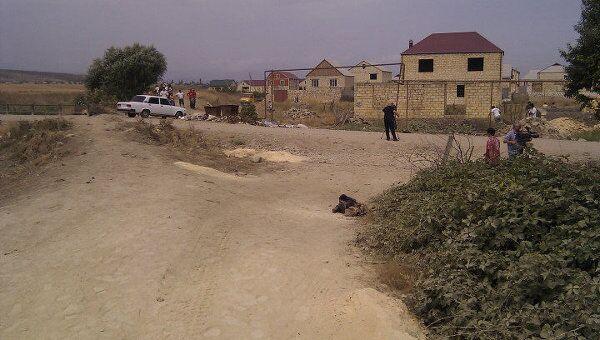 Трое боевиков уничтожены в ходе спецоперации в Дагестанских Огнях