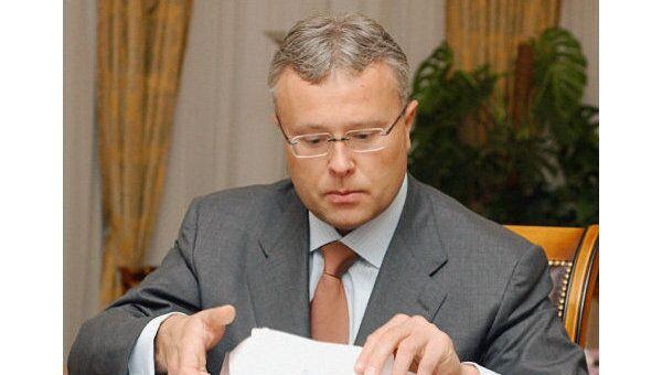 Александр Лебедев. Архив
