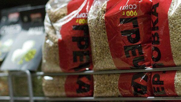 Медведев: ситуация с ценами на продукты в регионах не критическая