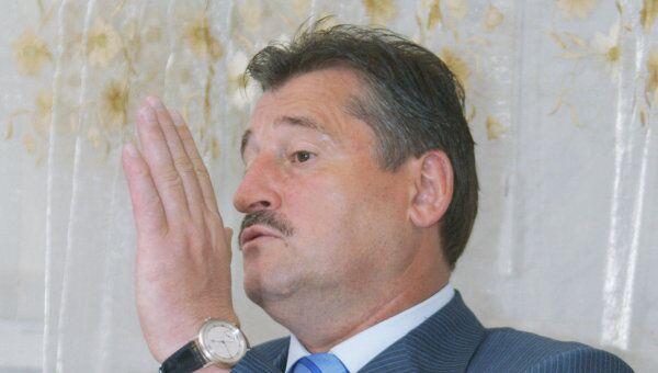 Алу Алханов. Архив