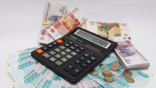 Бюджет РФ из-за режима 60-66 недосчитается за 5 лет до 80 млрд руб
