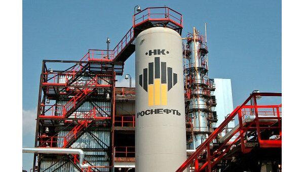 Чистая прибыль Роснефти в 2009 г выросла на 47% - до 208,2 млрд руб
