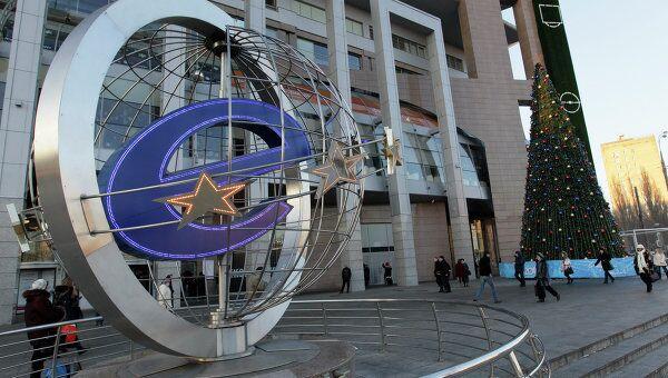 Торгово-развлекательный центр Европейский, архивное фото