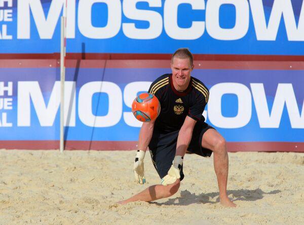 Андрей Бухлицкий