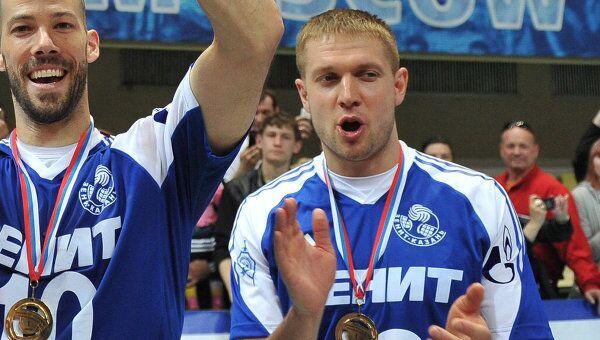 Алексей Бабешин