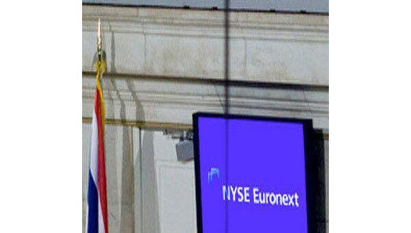Французская биржа NYSE Euronext. Архив