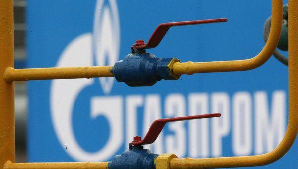 Газпром подписал соглашение о сотрудничестве с Петербургом на 2010 г