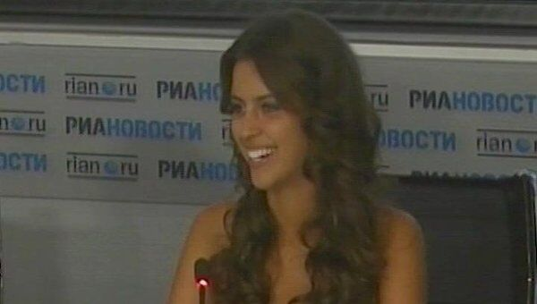 Мисс Россия Наталья Гантимурова поделилась простым секретом красоты