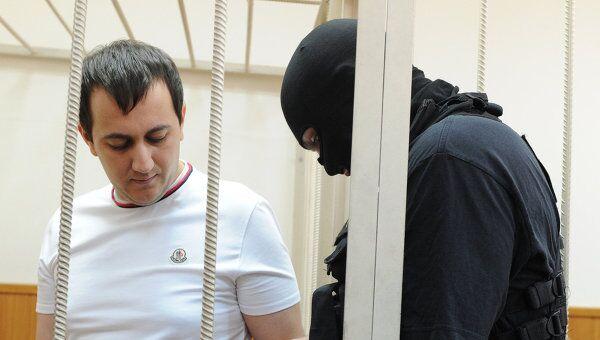 Рассмотрение вопроса об освобождении из-под стражи под домашний арест Дмитрия Урумова
