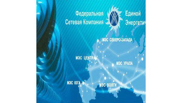 Открытое акционерное общество «Федеральная сетевая компания Единой энергетической системы»