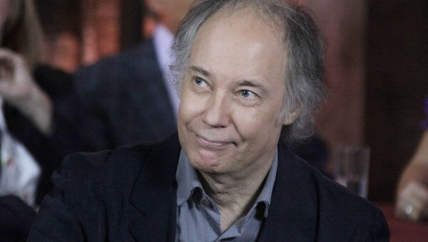 Актер Владимир Конкин