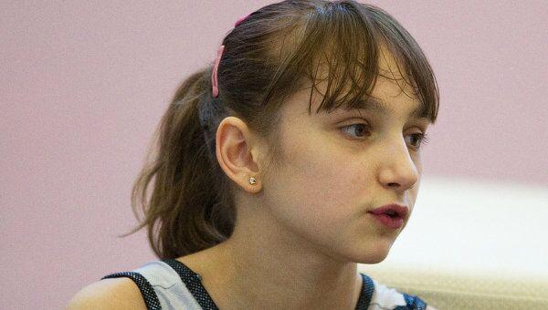 Виктория Комова